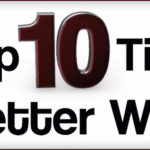 Top 10 Tips for Better WiFi